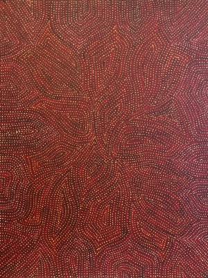 Richard Dreamtime - Richard Yukenbarri Tjakamarra