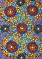 Bush Flowers and Seeds - Vanessa Inkamala