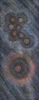 Seven sisters - Alma Nungarrayi Granites