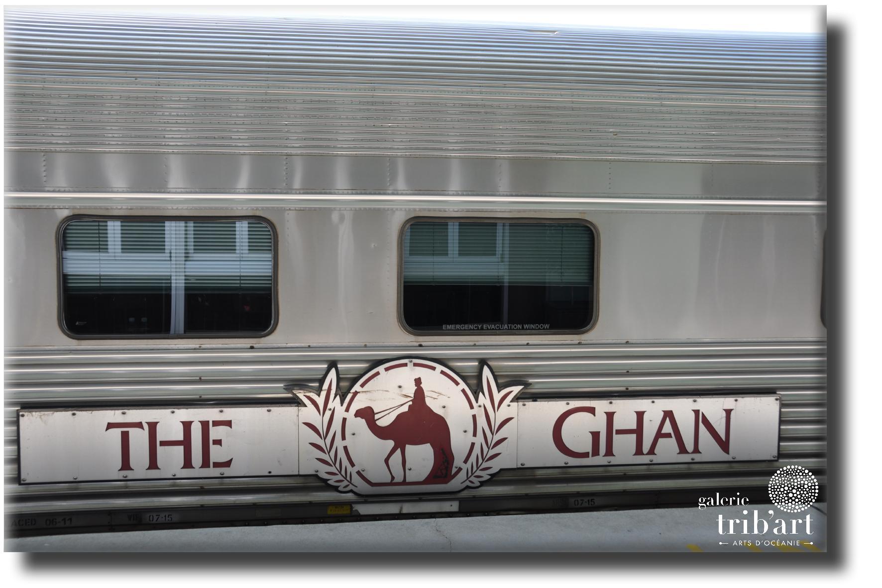 Le Ghan