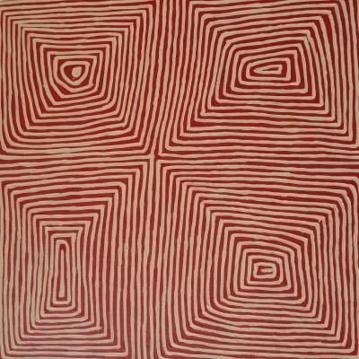 Mamultjulkunga - George Tjungurrayi