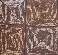 Tingari Wanapatangu - Thomas Tjapaltjarri
