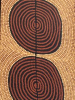 Mantua Dreamtime - Mantua James Nangala