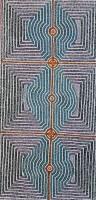 Native Seed Jukurrpa - Gloria Napangardi Gill