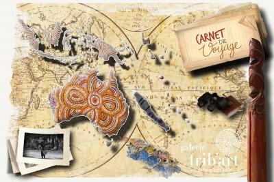 Arts Sacrés d'Océanie -