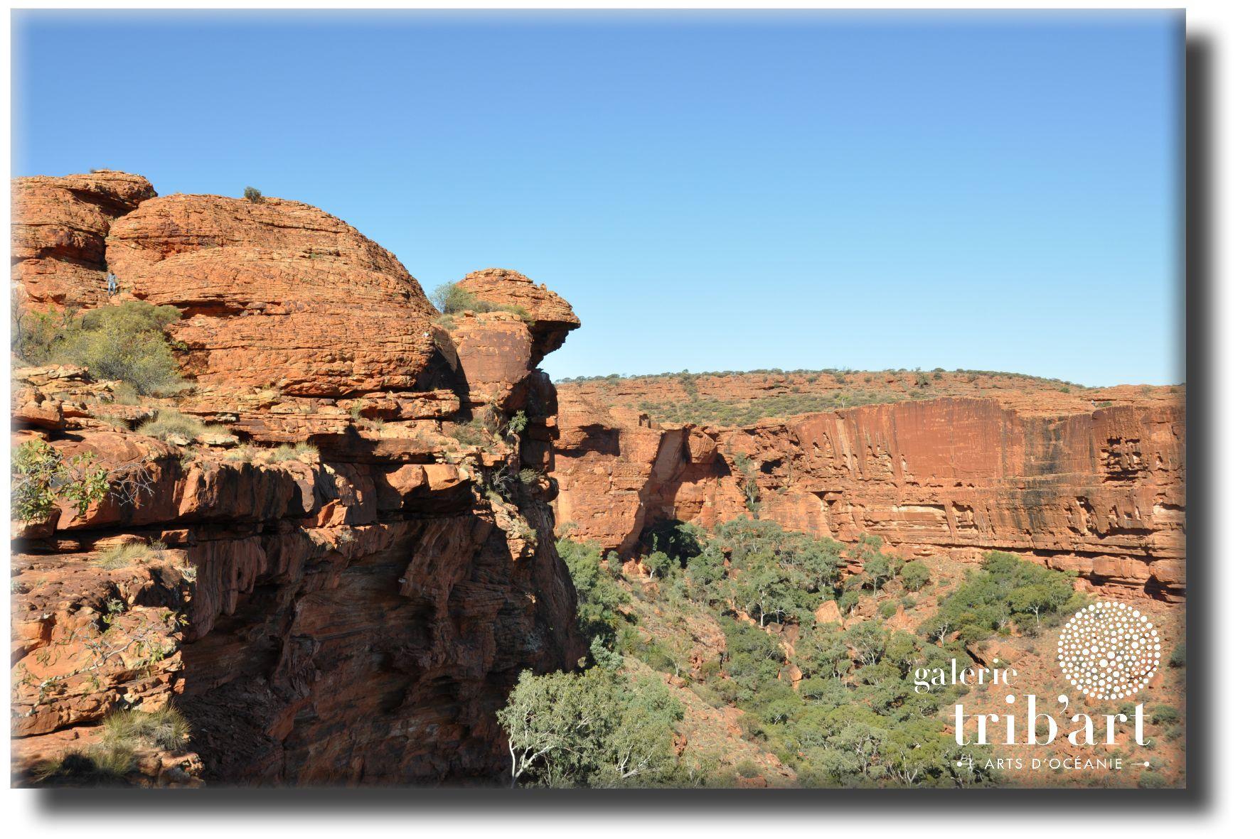 Kings Canyon (page 5)