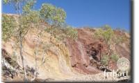 Ochre Pits Australie (page 6)