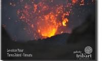 Le Volcan Yasur Tanna Vanuatu
