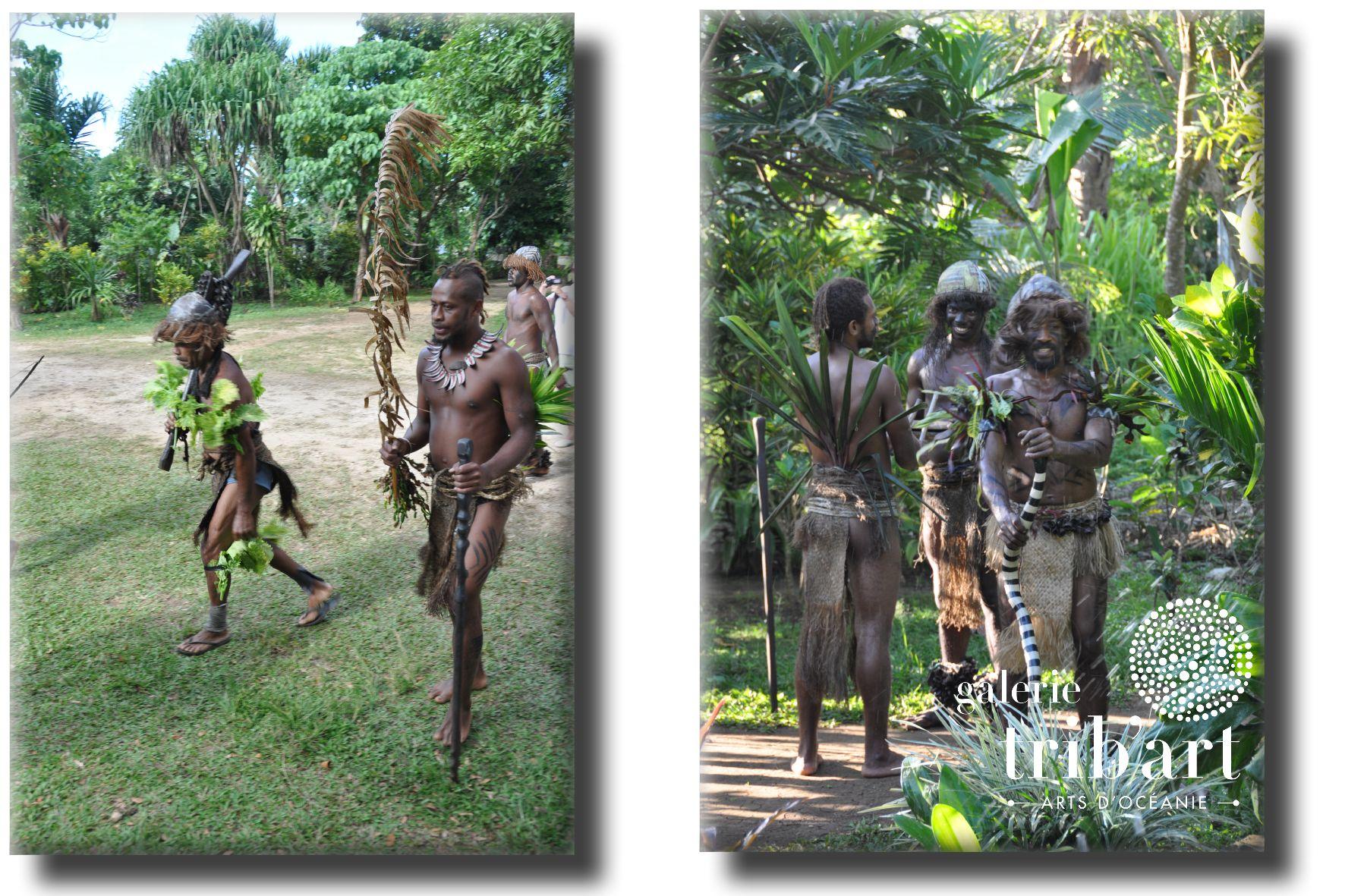 Vanuatu Women s Water Music (page 10)