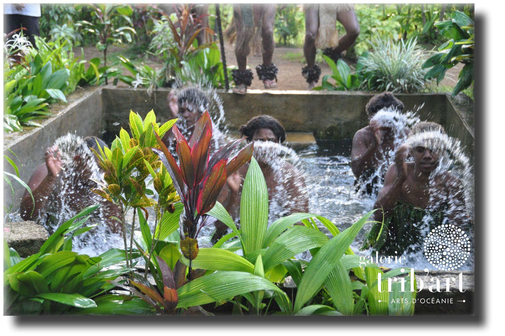 Vanuatu Women s Water Music (page 11)