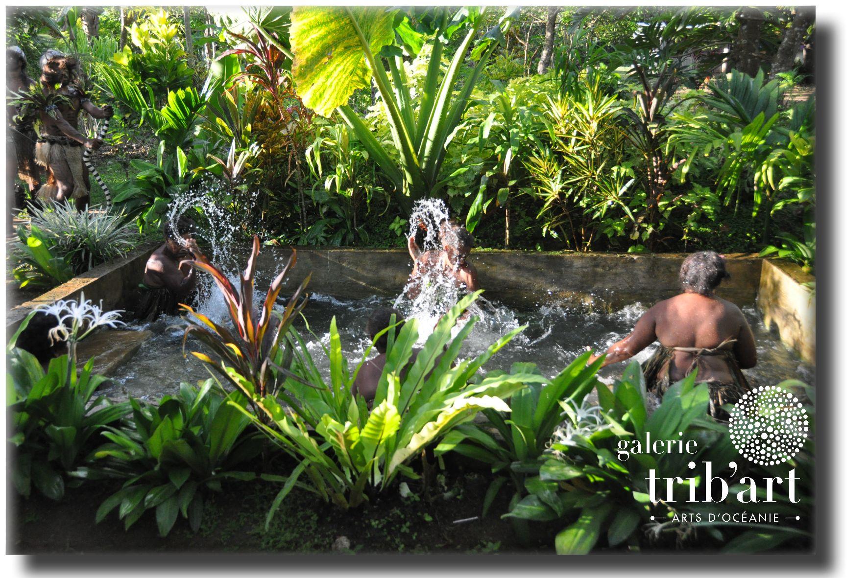 Vanuatu Women s Water Music (page 12)