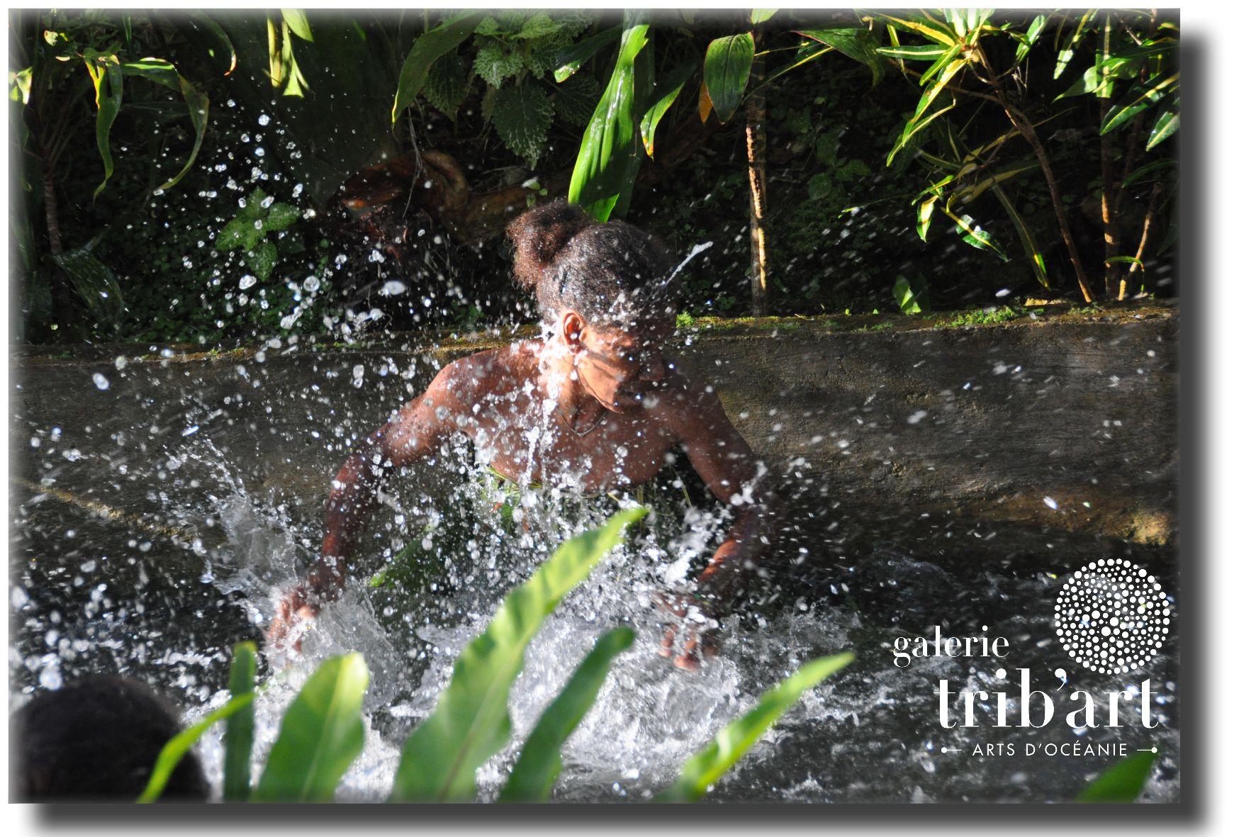 Vanuatu Women s Water Music (page 13)