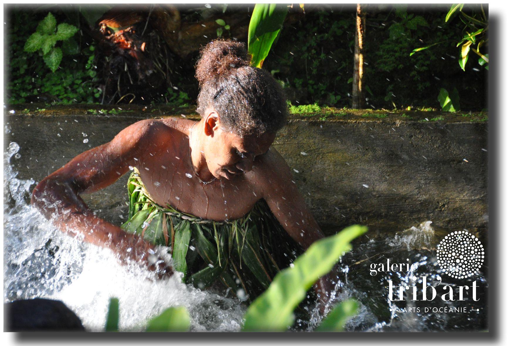 Vanuatu Women s Water Music (page 14)