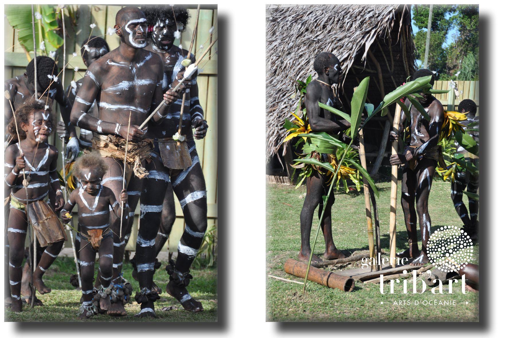 Vanuatu Women s Water Music (page 18)