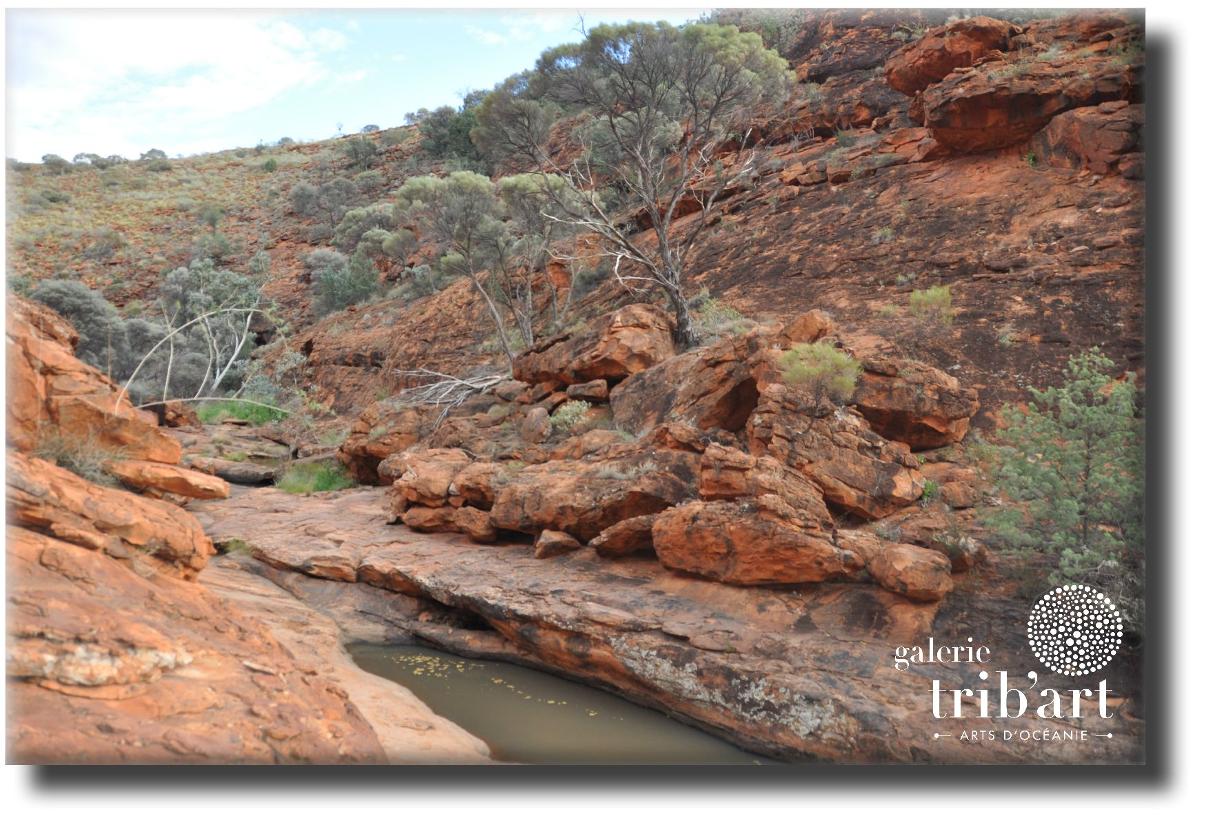 petroglyphes aborigènes (page 1)