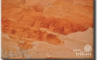pétroglyphes aborigènes