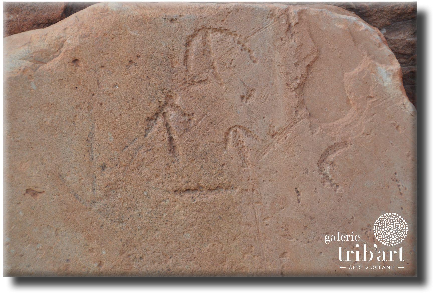 petroglyphes aborigènes (page 5)