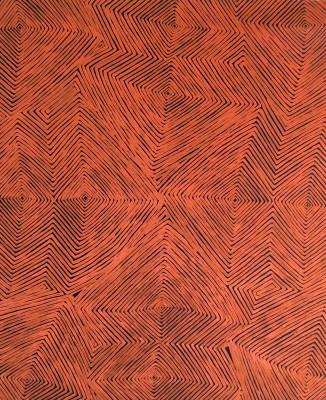 Kapi Kalipinypa - Maureen Poulson Napangardi