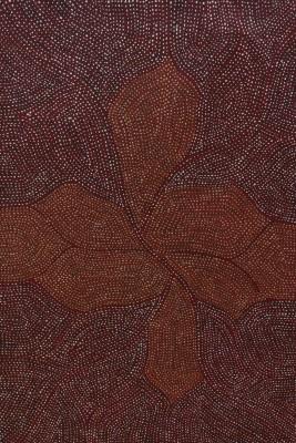 Vibration - Richard Yukenbarri Tjakamarra