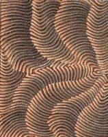 Petites Dunes de Sable - Maureen Hudson Nampinjinpa